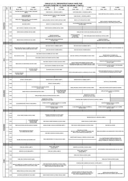 dokuz eylül üniversitesi hukuk fakültesi 2015/2016 öğretim yılı ders