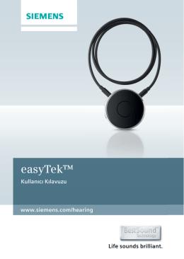 easyTek™