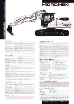 HMK 220 LCTX
