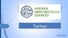 tıklayınız - Ankara Mikrobiyoloji Derneği