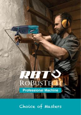 RBT Katalog