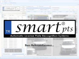 SmartPTS - Referanslar