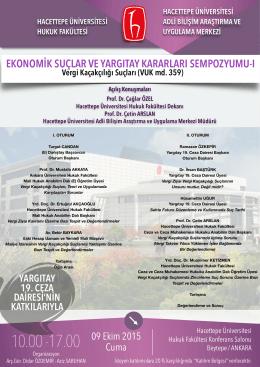 abaum-vergi son.pages - Hacettepe Üniversitesi Adli Bilişim