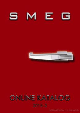 SMEG Online Katalog ve Güncel Fiyat Listesi 2015-2