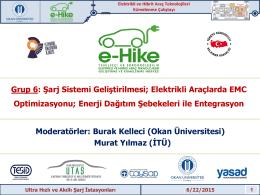 DC - E-Hike