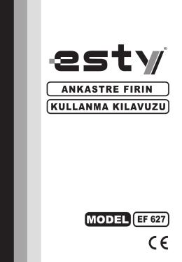 EF_627 Dosya boyutu - ESTY Servis Hizmetleri