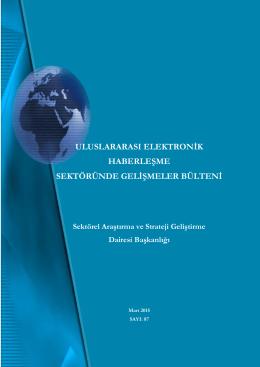 Mart - Bilgi Teknolojileri ve İletişim Kurumu