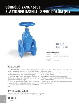Ürün Broşürü 275 Kb.