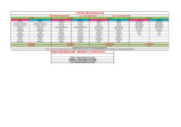 mersin 11-12 nisan 2015 yüzme müsabakaları