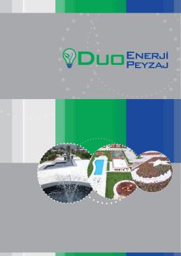 katalog - duo enerji