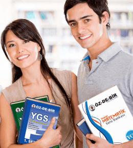 III. Sınav Değerlendirme Sistemi ve Türkiye Geneli - Öz-De-Bir