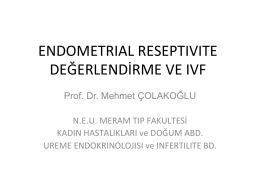 10.10-10.30 Mehmet Çolakoğlu