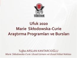 Tuğba Arslan Kantarcıoğlu