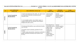 2014-2015 eğitim-öğretim yılı
