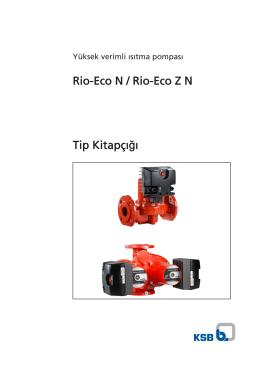 Rio-Eco N / Rio