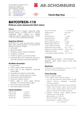 BAYCOTECH-110 - ab