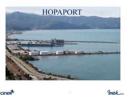 Slayt 1 - Hopaport
