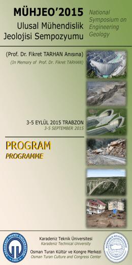 3Eylül - mühjeo`2015