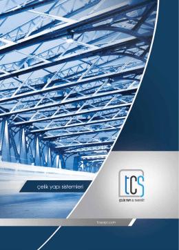 çelik yapı sistemleri