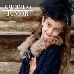 catalog - Emporio Junior