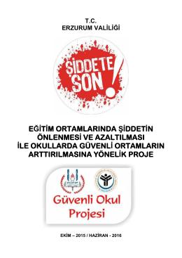 Erzurum`un OKS`de 62, ÖSS`de ise 64`üncü sıraya gerilemesi, ilde
