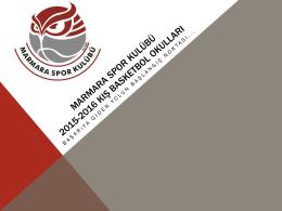 istanbul marmara basketbol okulu 2015