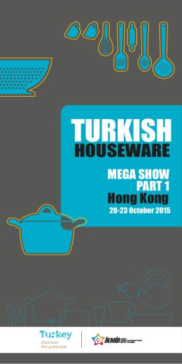 Mega Show Part 1 2015 Milli Katılım Organizasyonu