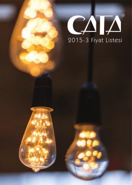 CATA Aydinlatma - Akses Aydınlatma