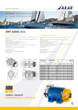 SMT 225AC - İndir