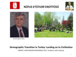 Prof. Dr. Aykut Toros