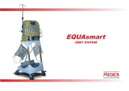 Backup of EQUAsmart TR2
