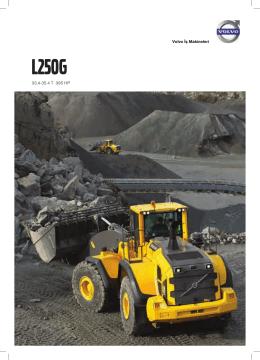 L250G - ascendum.com.tr