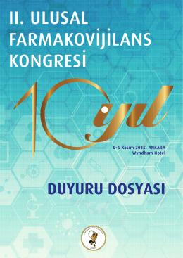 sponsorluk dosyası_son - Farmakovijilans Derneği