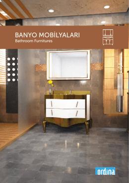 Banyo Mobilyaları 1