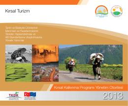 Kırsal Turizm
