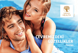 Katalog İndir - Siberian Health Antalya