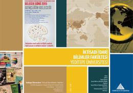 İİBF Broşürü - iibf - yeditepe
