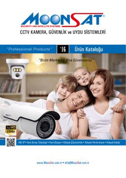 Ürün Kataloğu - Hilal Elektronik