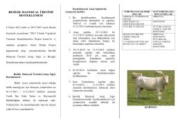 tarla hazırlığı - Samsun İl Gıda Tarım ve Hayvancılık Müdürlüğü