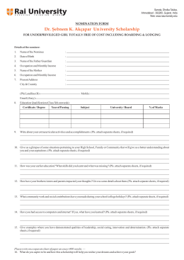 GGGS NOMINATION FORM (08-02-14)