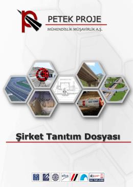 Projeler - Petek Proje