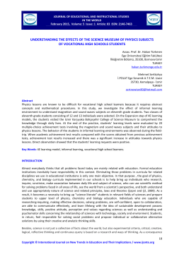 03.Hakan Türkmen - Journal of Educational and Instructional