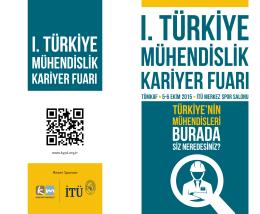 Türkiye Mühendislik Kariyer Fuarı