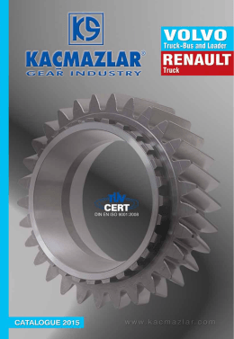 Untitled - Kaçmazlar Gear Industry