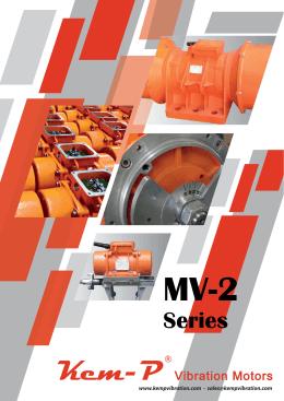 Series - Kemp Vibration Motor