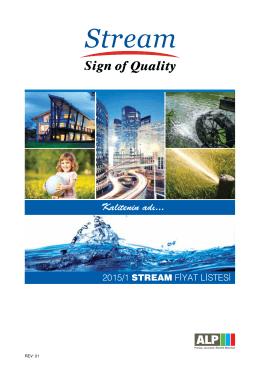 stream fiyat listesi