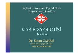 Düz Kas - TIPFAK.com