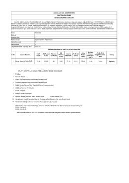 Webe konulacak- Eğitim Öğretim Planlamacısı.xlsx