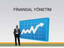 File - finansal yönetim