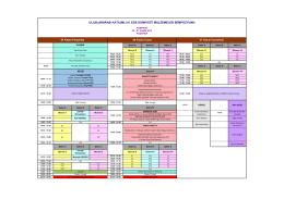 Program - KompEGE III